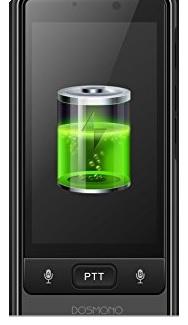 integrovana bateria prekladac Dosmono S501