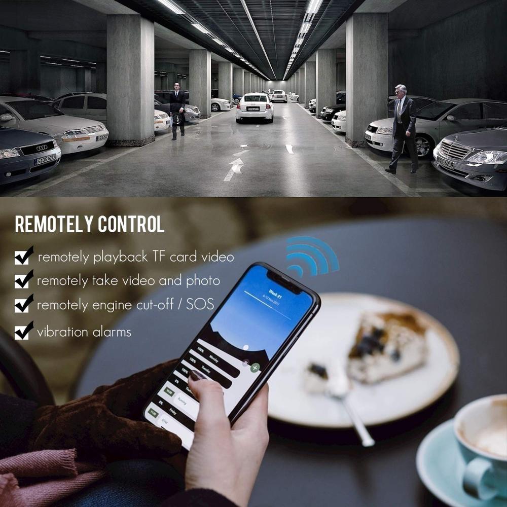 profio x2 aplikacia ke sledování kamery do auta