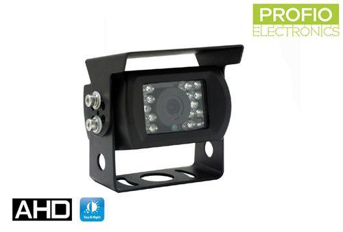 AHD kamera na cúvanie s IR nočným videním do 13 m