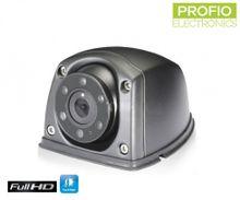 Cúvacia kamera s FULL HD 1920x1080 a s IR nočným videním