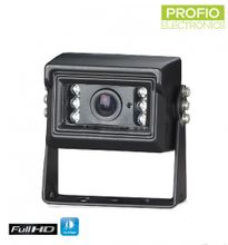 FULL HD kamera na cúvanie s IR nočným videním do 10 m