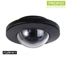 RYBIE OKO - širokouhlá 150° kamera s FULL HD rozlíšením 1920x1080